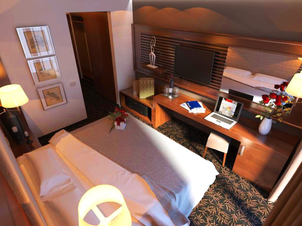 Hotel Restaurant Best