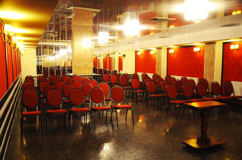 © Hotel Restaurant Best